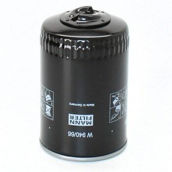 Olejový filtr Mann Filter W940/66