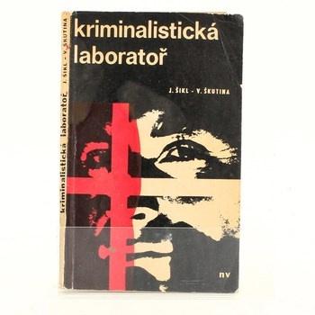 Jaroslav Šikl: Kriminalistická laboratoř