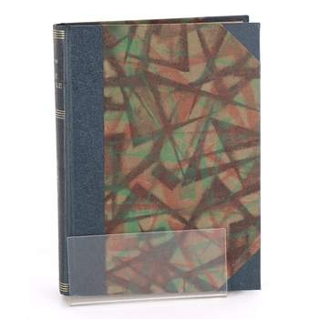 Knihy Duše džungle Jean D´Esme