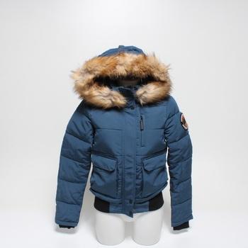 Dámská zimní bunda Superdry W5010303A