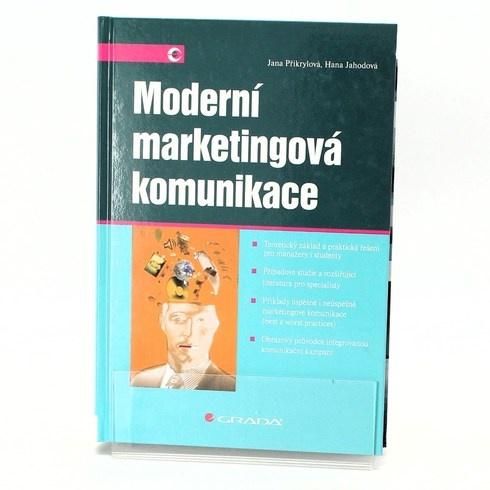 Kniha Moderní marketingová komunikace