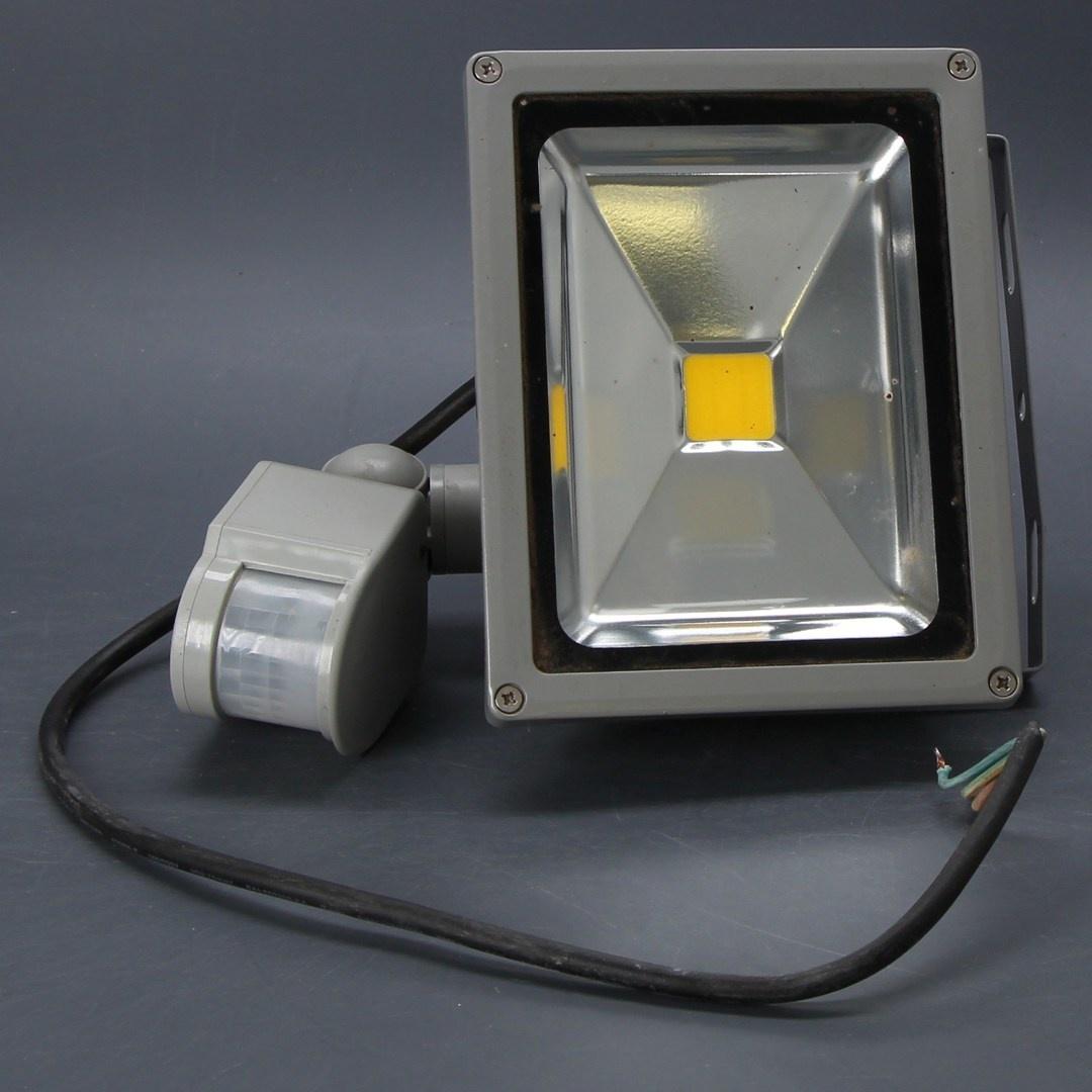 Venkovní LED svítidlo PMS YFL0209-PIR-3