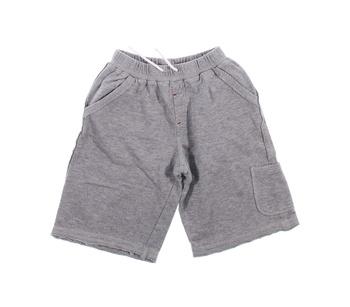 Dětské teplákové kraťasy M&S šedé