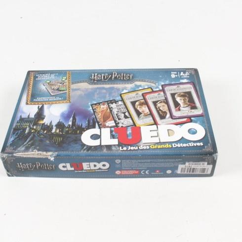 Stolní hra Winning Moves Harry Potter 02400