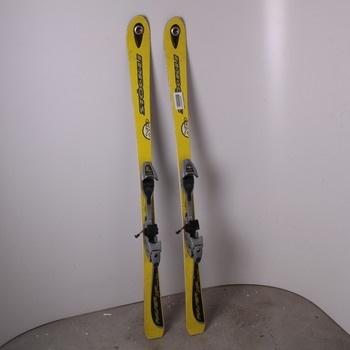 Carvingové lyže Stöckli Raver XP