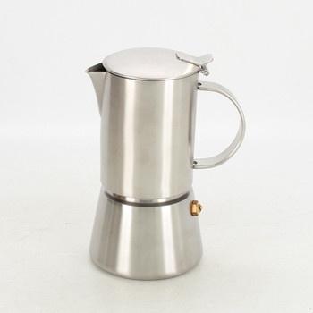 Kávovar Cilio AIDA Coffee maker na 4 šálky