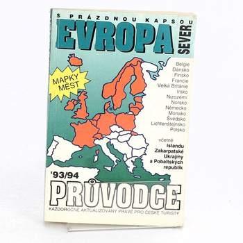 S prázdnou kapsou Evropa sever: Průvodce