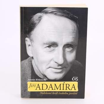 Kniha Jiří Adamíra - Noblesní..