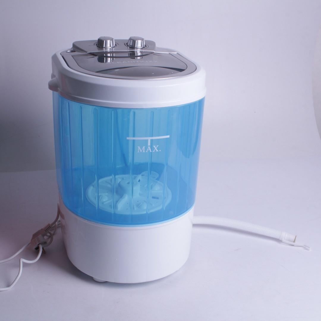 Mini pračka Clean Maxx