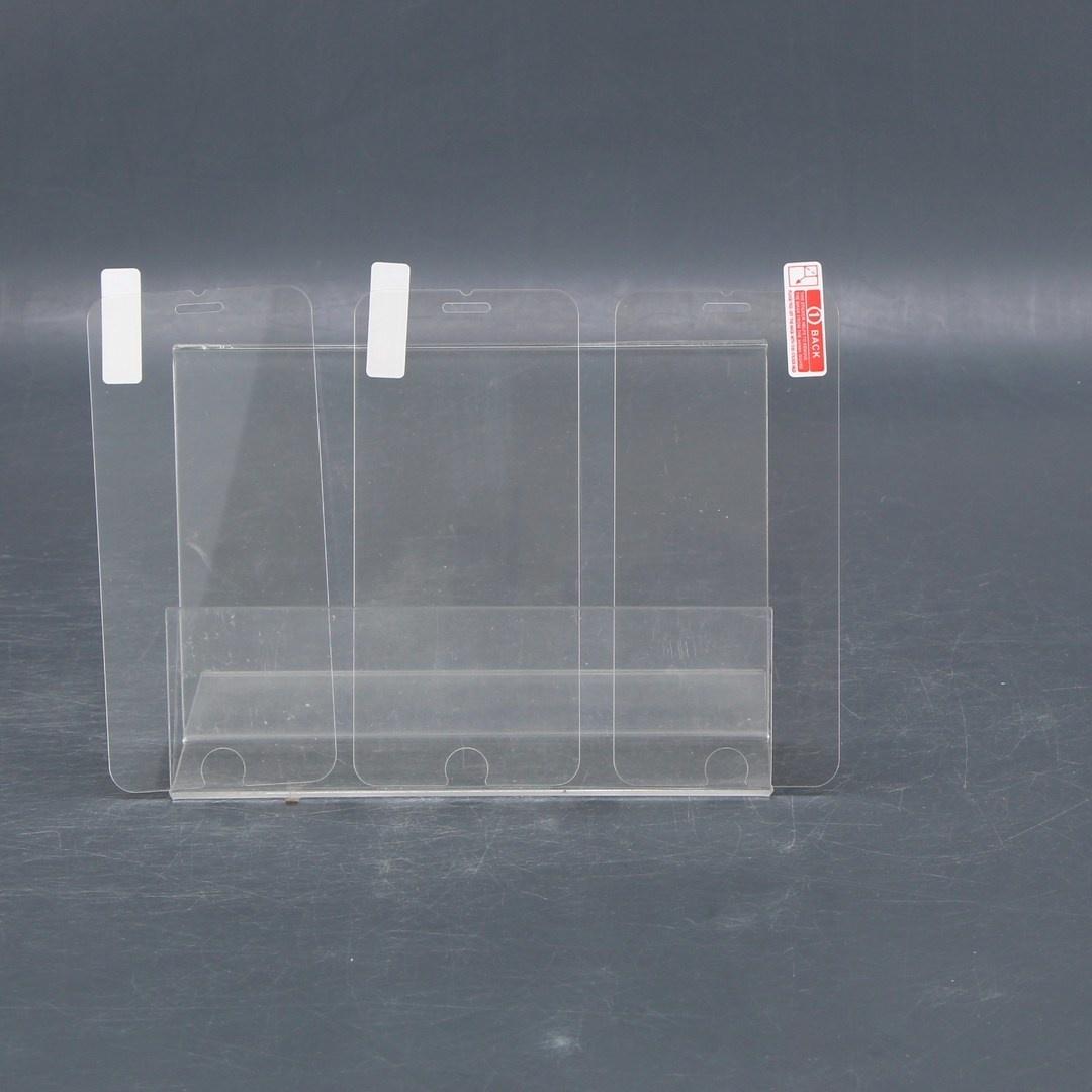 Tvrzená skla MaxTeck 9H 3 ks