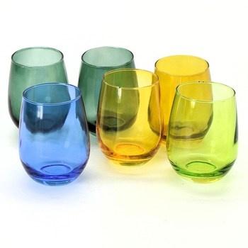 Sada skleniček Tognana 6 kusů