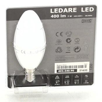 LED žárovka IKEA 402.540.90 7 W E14