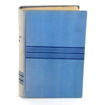 Kniha Únik Joseph Conrad