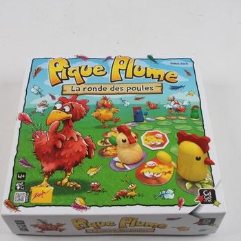 Desková hra Gigamic Pigue Plume