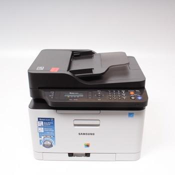 Laserová tiskárna Samsung Xpress C480FW