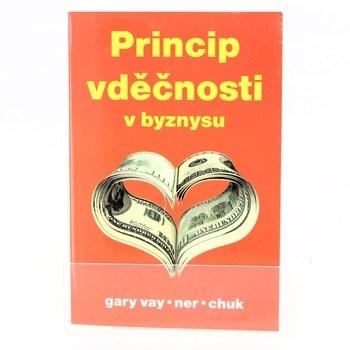 Gary Vaynerchuk: Princip vděčnosti v byznysu