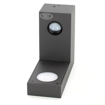 Venkovní LED svítidlo Wofi 4830.01.88.0000