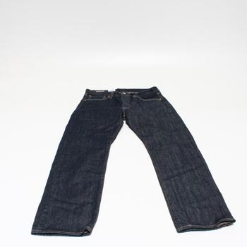 Pánské džíny Levi's 00501-0000 Regular Fit