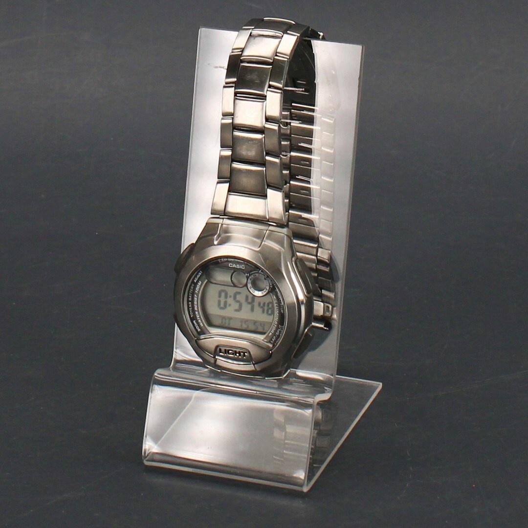 Pánské hodinky Casio W-752
