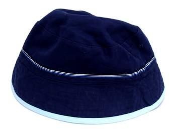 Pánský klobouk modré barvy 8ffa37fd20