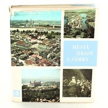 Václav Mencl: Města, hrady a zámky