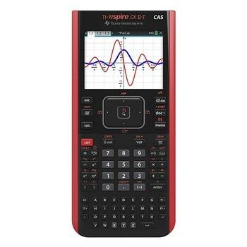 Kalkulačka Neues Ti-Nspire CX I