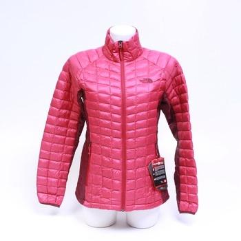Dámská bunda The North Face růžová