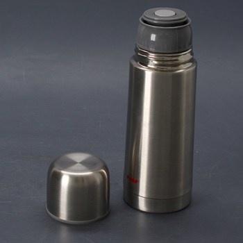 Termoska Reer 90300 stříbrná
