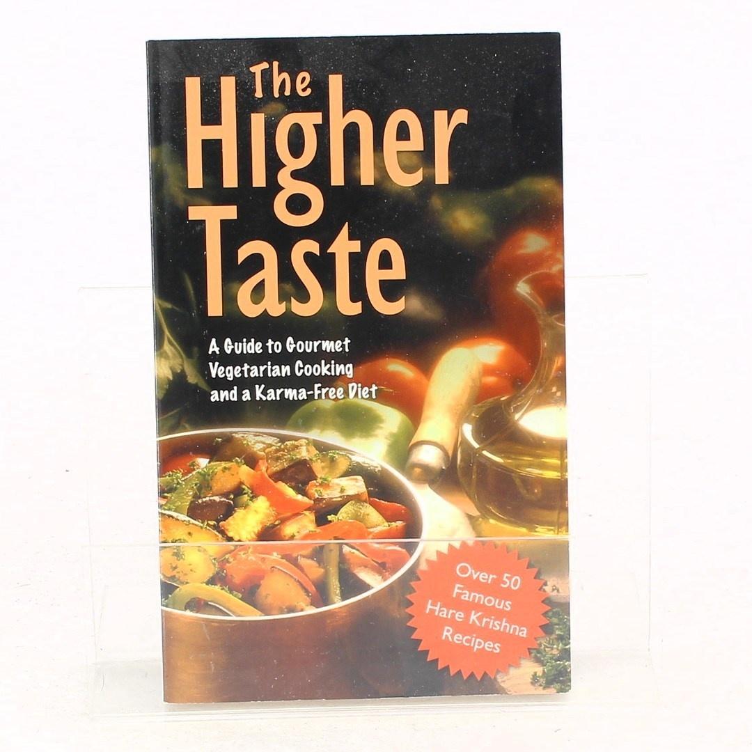 Kolektiv autorů:The Higher Taste