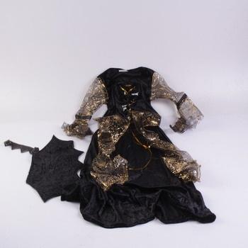 Karnevalový kostým Henbrandt čarodějnice