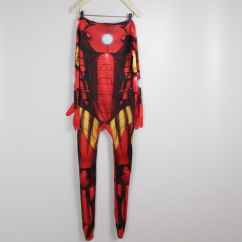Kostým Morphsuits Iron Man