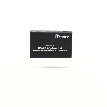 Distributor HDMI FeinTech VSP01201