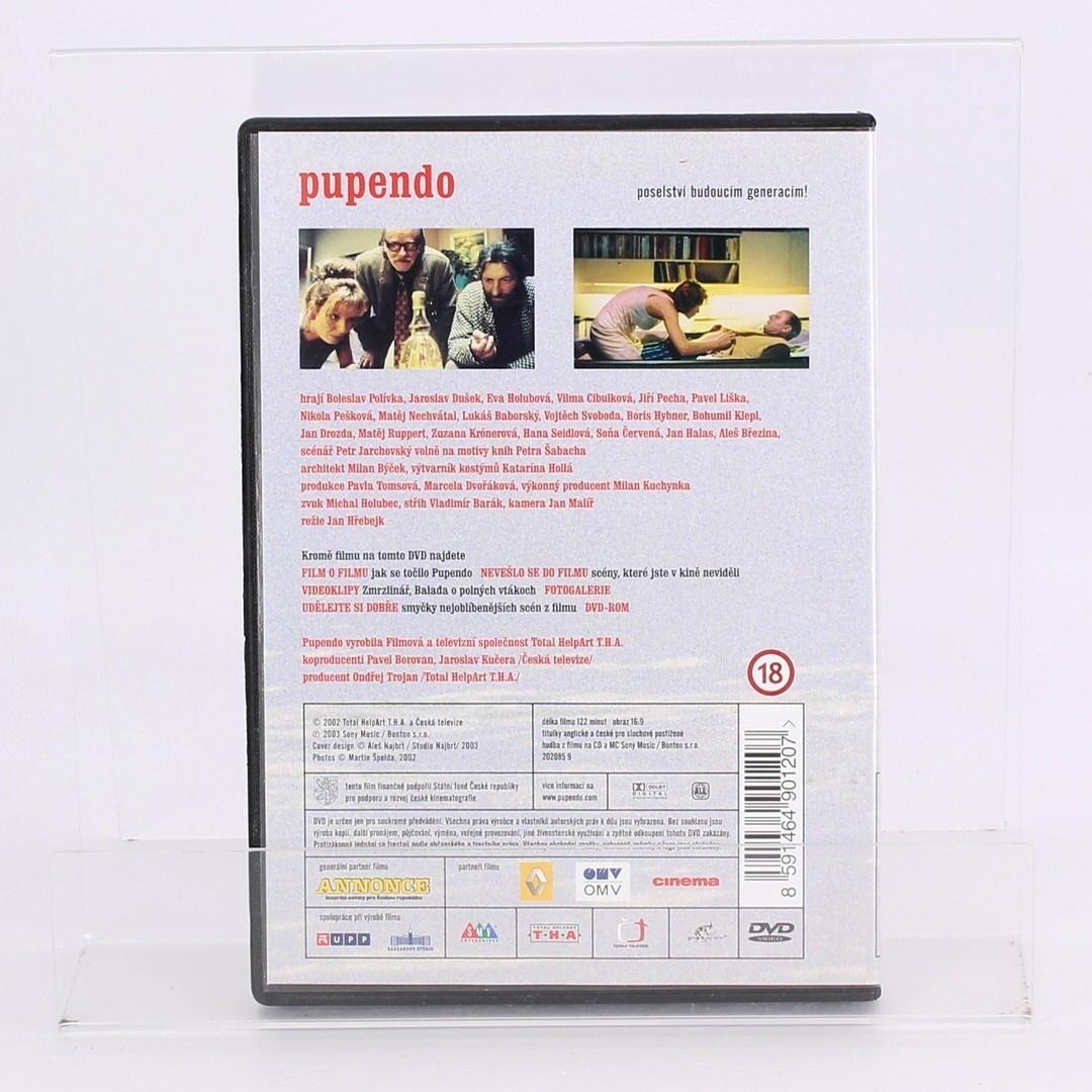 VHS Pupendo
