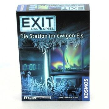 Společenská hra Kosmos EXIT Das Spiel