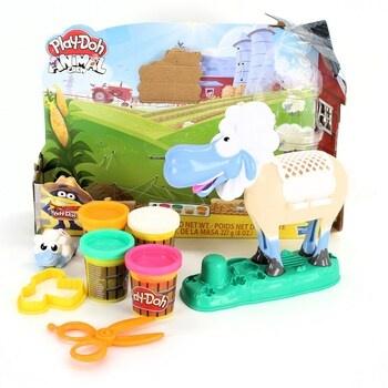 Sada na modelování Play-Doh E77735L0 ovečka