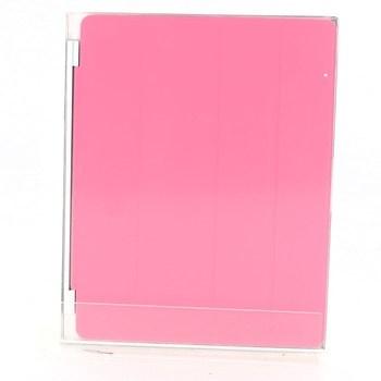 Ochranný kryt Apple IPad Smart Cover růžový