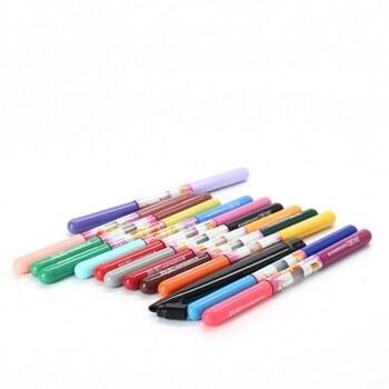 Sada fixů a pastelek Blendy Pens