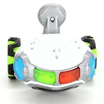 Jezdící robot Fisher-Price