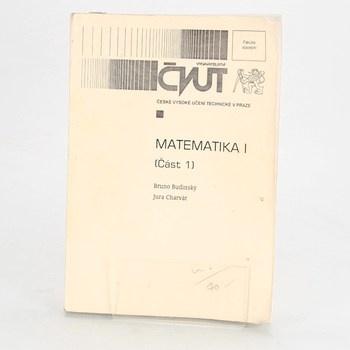 Jura Charvát: Matematika I