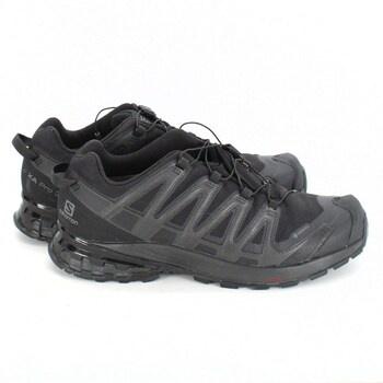 Pánská turistická obuv Salomon L41274600