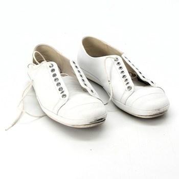 Dámská obuv Vagabond Shoemakers bílá