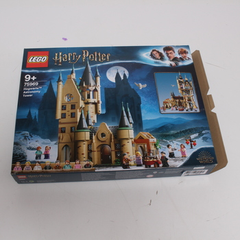 Stavebnice Lego Harry Potter 75969