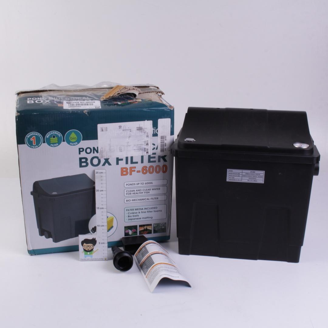 Biologická čistička AllPondSolutions BF-6000
