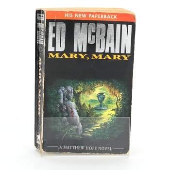 Kniha Mary,Mary Ed McBain