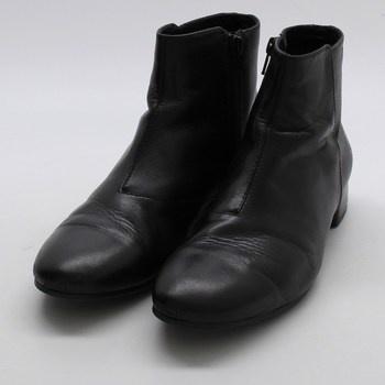 Kotníkové boty Vagabond černé vel. 39