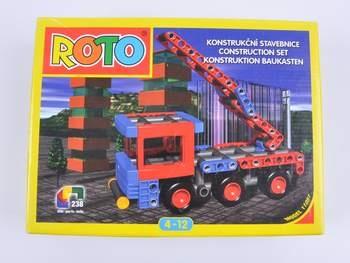 Konstrukční stavebnice Roto 11051