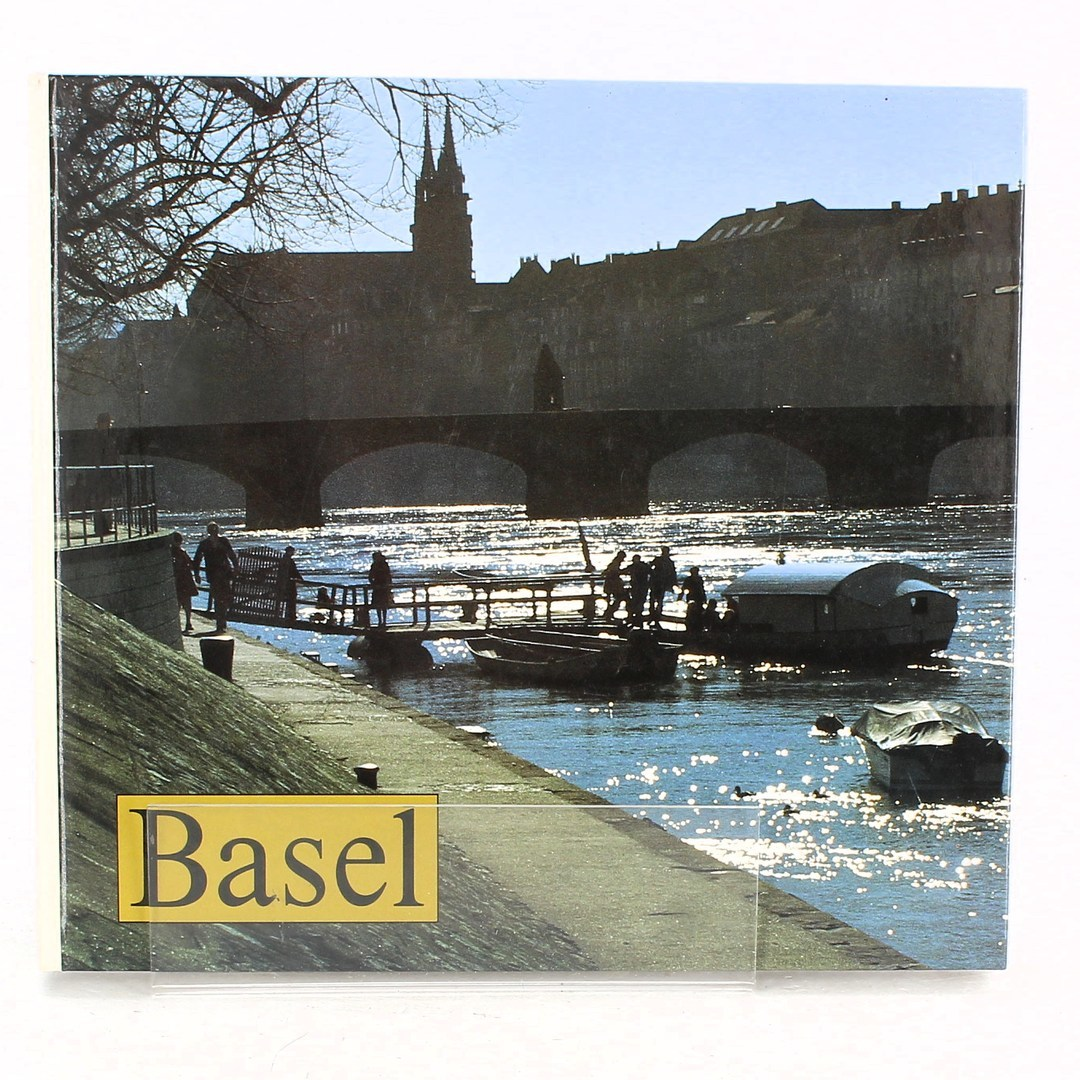 Peter Herman: Basel 134 Photographien