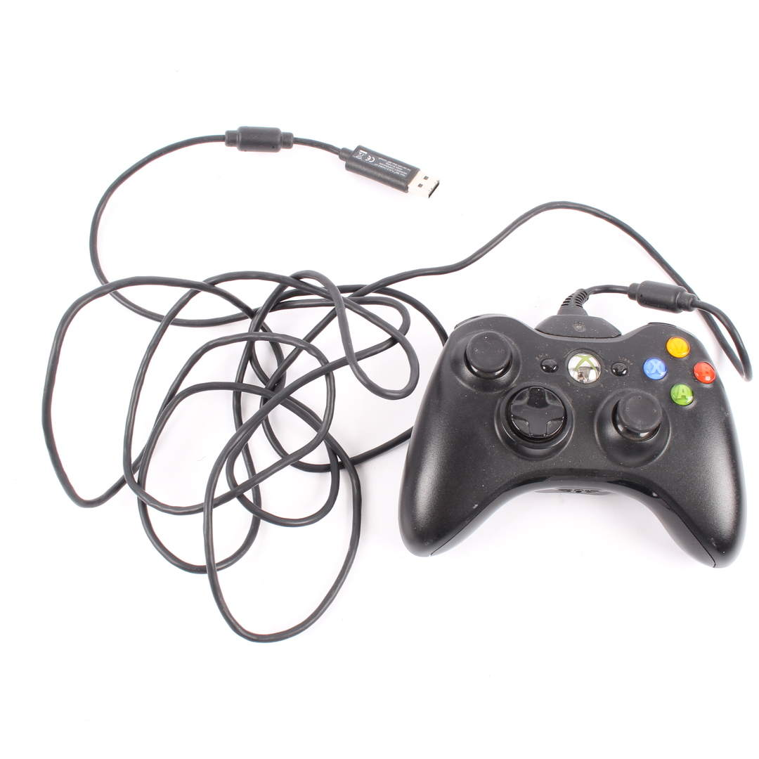 Herní konzole Microsoft Xbox 360E model 1538 - bazar