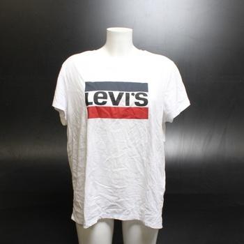 Dámské tričko Levi's 17369 vel. XL