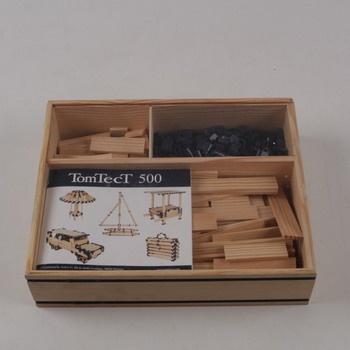 Stavebnice Seva TomTecT 500